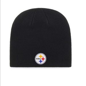 Pittsburgh Steelers Beanie *LIKE NEW*